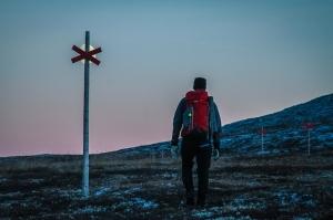 Sonfjällets Nationalpark Foto: Linnea Nilsson Waara