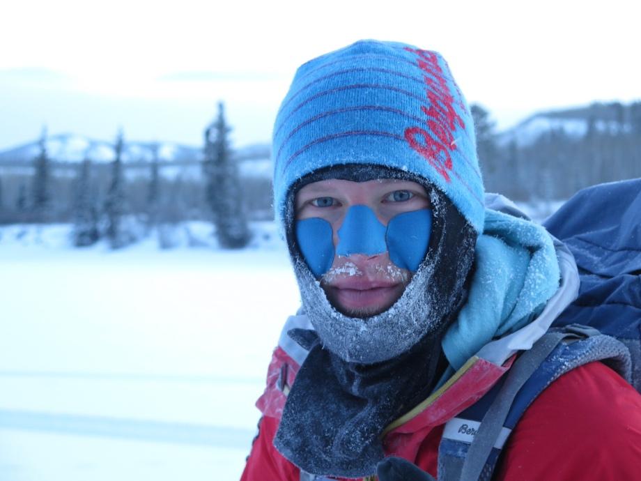 Yukon Arctic Ultra