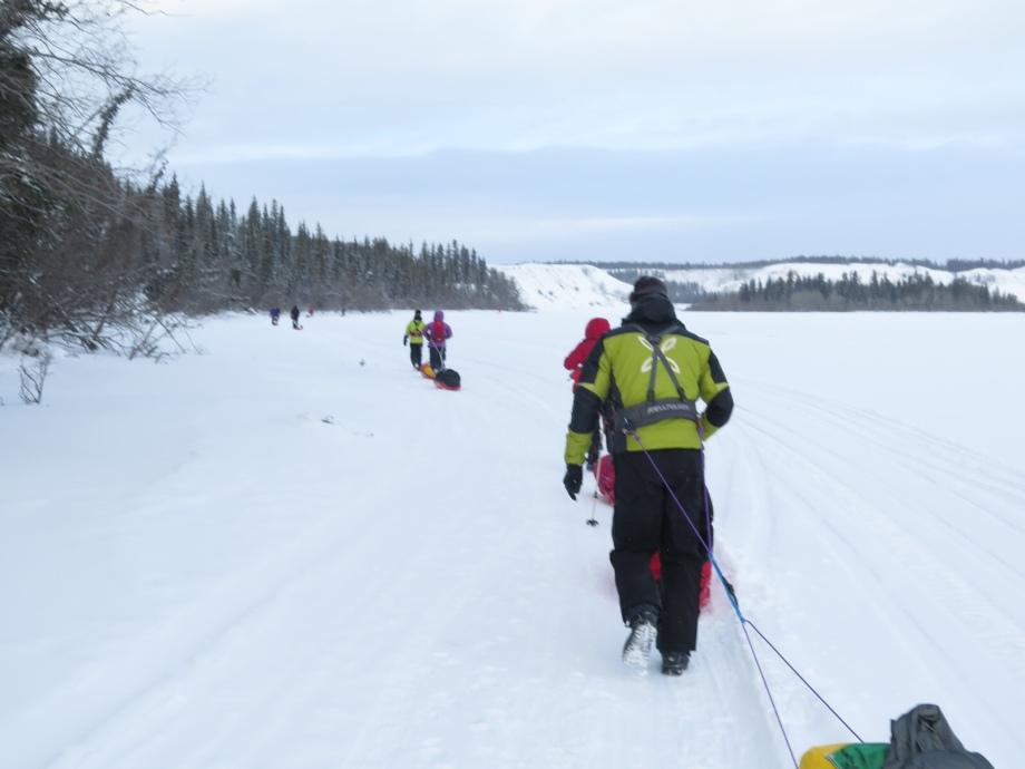 Yukon Arctic Ultra1