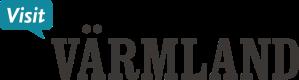 Logotyp Visit Värmland