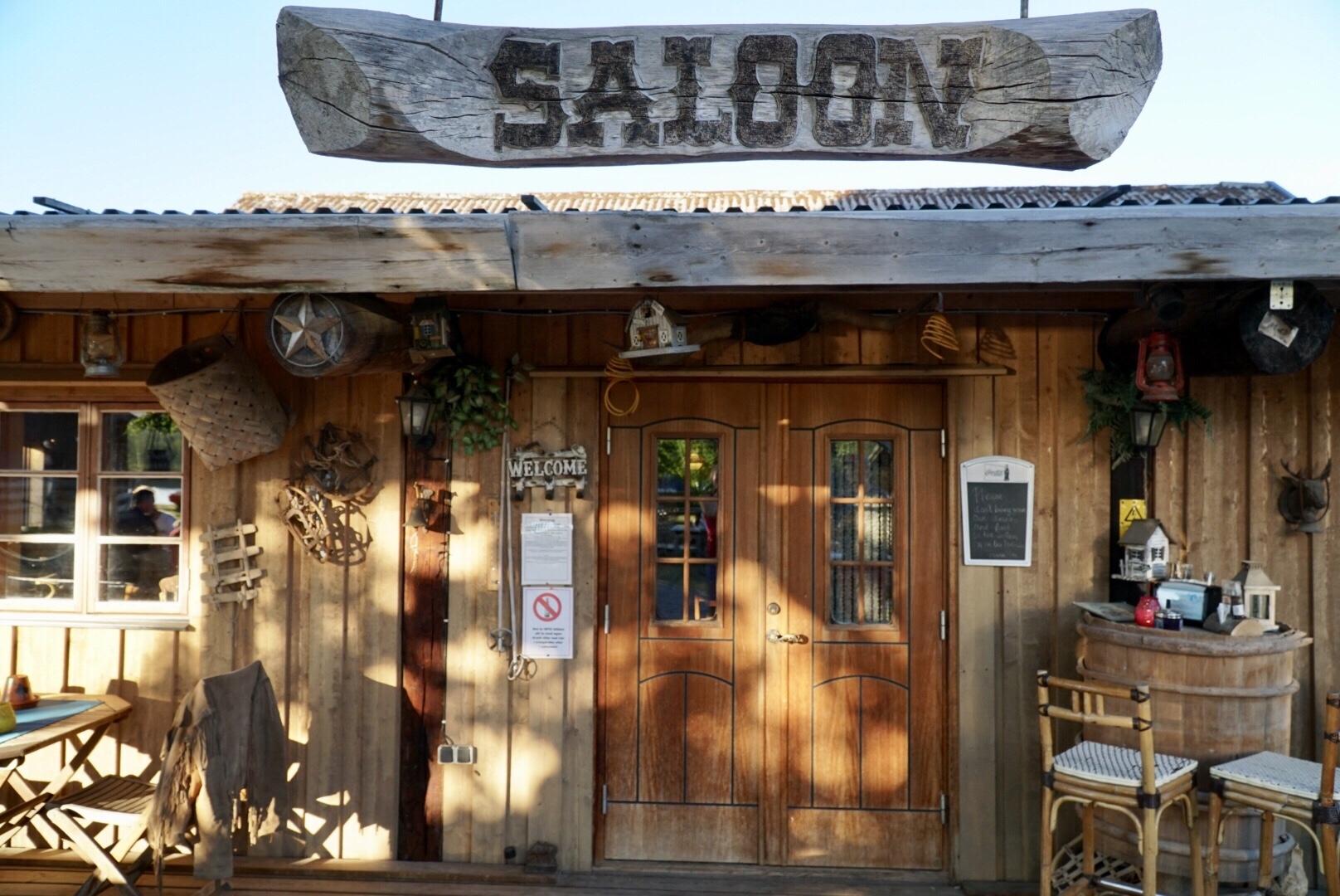 Dag 16. 15 juni. Alevi Camping – Sun Dance Ranch 26 km